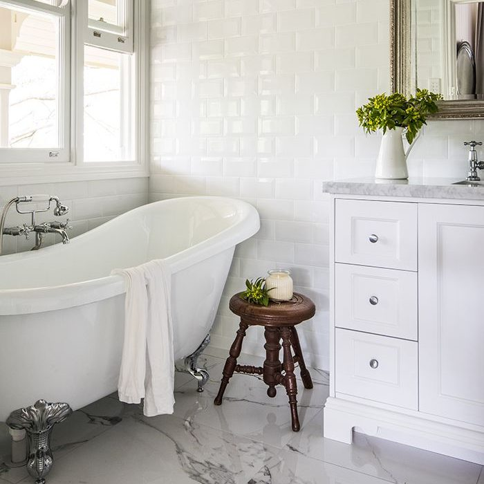 Bathroom Renovation plumber - wilston