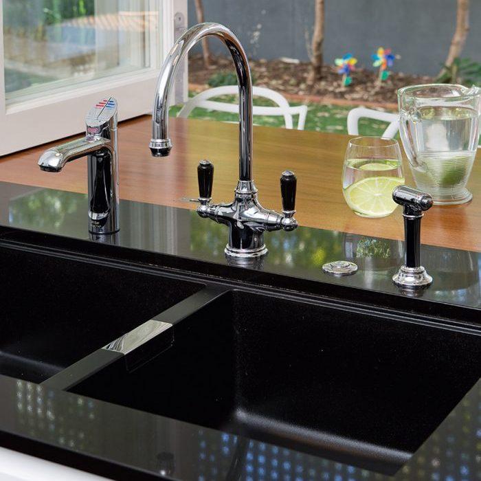 Kitchen Renovaton wilston - plumber